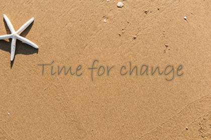 coaching can assist with career development or a change in direction