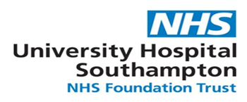 University Hospital Southampton, one of the public sector organisations I've worked with